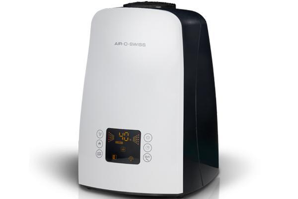 Air-O-Swiss U650 white